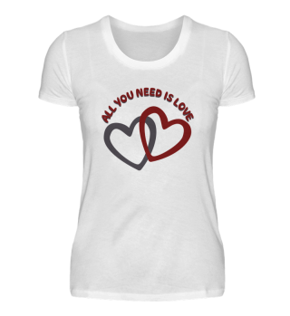 All you need is Love - Damen