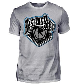 Herren Kurzarm T-Shirt Eastern Shit Ramirez