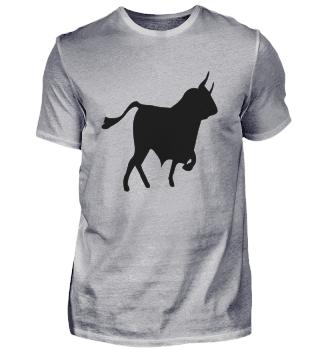 Stier T-Shirt