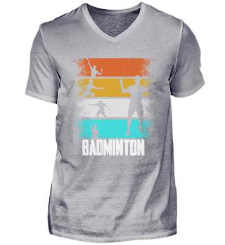 Badminton Retro