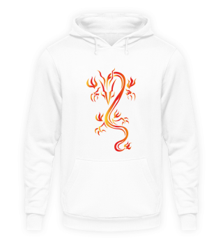 Dragon Tribal (Fire)
