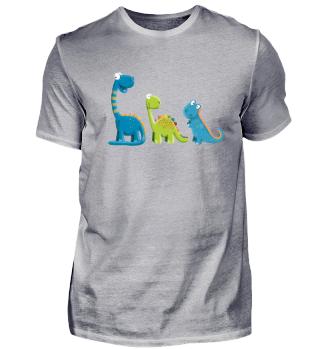 Dino Freunde I Dinosaurier I Dinos