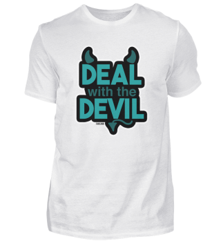 Poker Devil gambling card Gift