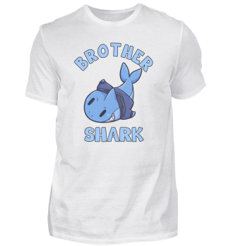 Brother Shark Sea brother Hai Son Child