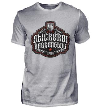 STB Merch Shirt