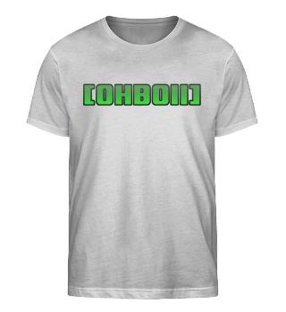 Font Classic Shirt   U-Neck