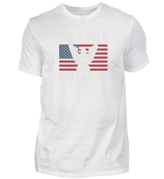 The Eagle Has Landed - Scouting