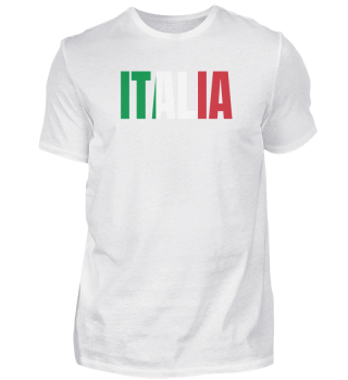 Italy South Holiday Flag Gift