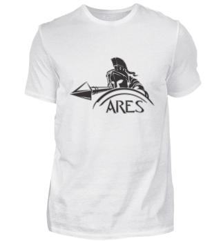 Ares-Greek god