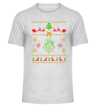 UGLY CHRISTMAS DESIGN - STRICKMUSTER #7.14