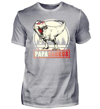 Papasaurus!