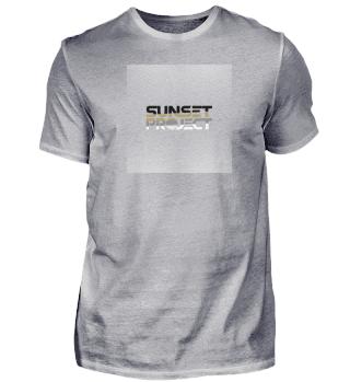 Herren Shirt mit 4farb Invert Patch