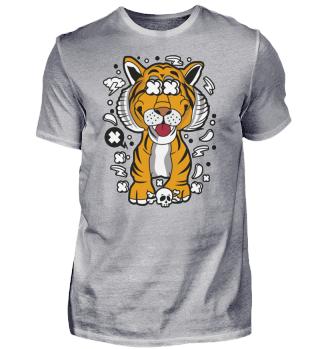 ☛ Tiger #20.2