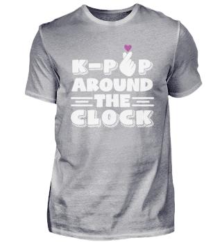 K-Pop Korean pop music Japan Korea Kpop