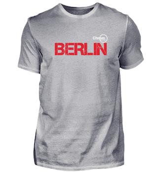 CHROM RECORDINGS - BERLIN 1
