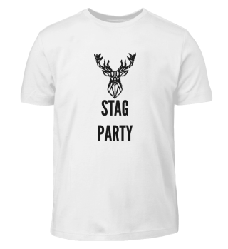 Rocking Stag Party / Bachelor Party Gift
