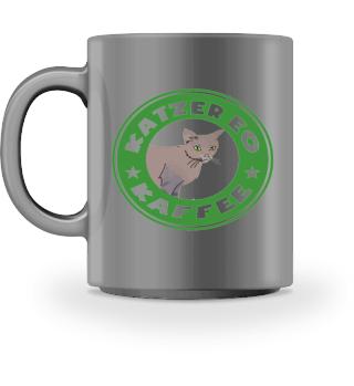 Katzer Eo Kaffeetasse