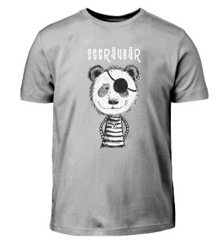 Seeräubär I Bär I Bären I Pirat I Comic