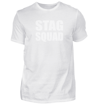 Stag Squad Junggesellenabschied