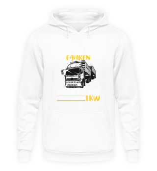 Lastwagen · LKW · Ich fahre LKW