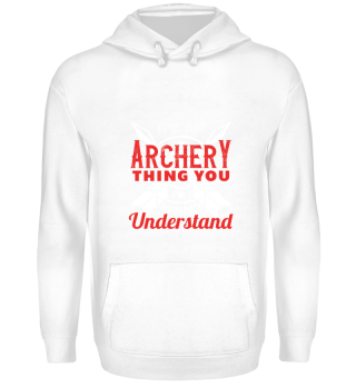 An Archery Thing Hobby Archer
