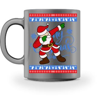 UGLY CHRISTMAS DESIGN #8.3A