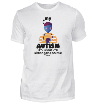 Autism autistic son Young