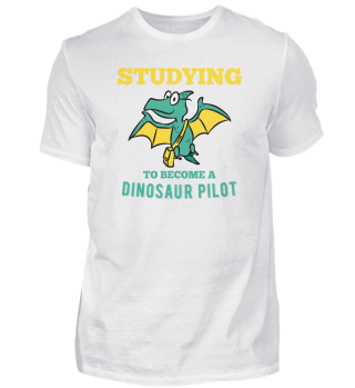 Pterosaurs Dino pilot learning school
