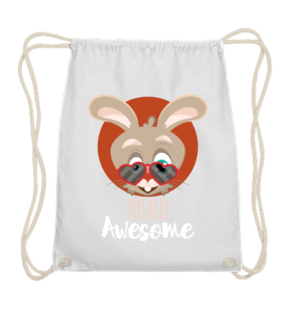 Totally Awesome Rabbit