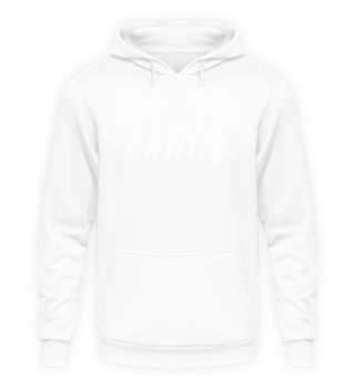 Chillig Chiller Shirt