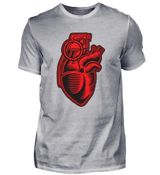 ☛ Grenade Heart #20.1