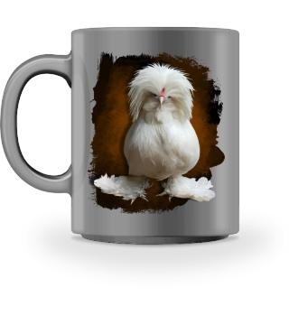 Sultan, Carrie's dude, mug