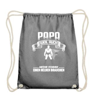 Papa - Meine Kinder brauchen Helden