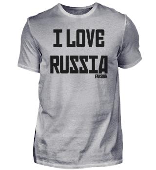 Russland Liebe Russe Russin