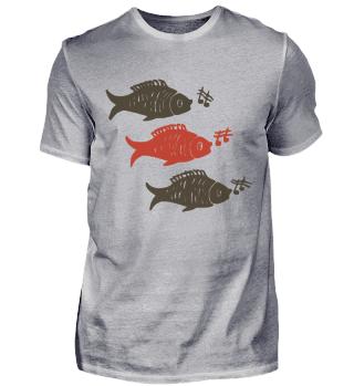 Singende Fische