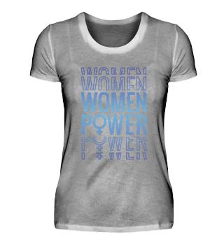 Women Power Frauenpower