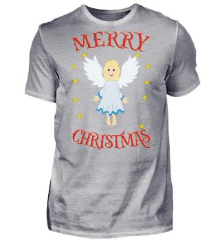 Merry Christmas Kinderengel