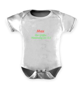 Springteufel - Body Name Max