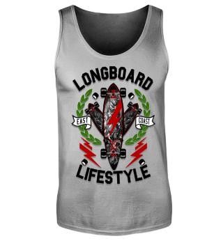 Herren Tank Top Longboard Ramirez