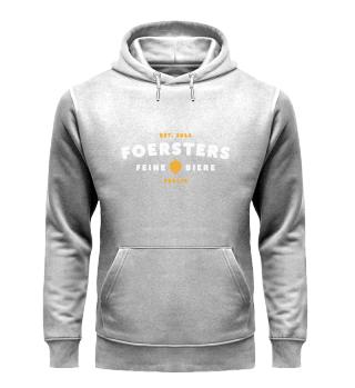 Premium Hoodie - Logo FFB