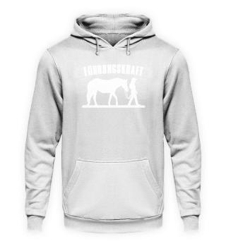 Pferde Reiterin · Führungskraft