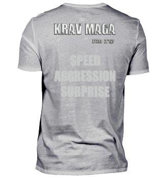 Speed Aggression Surprise