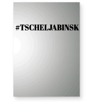 #TSCHELJABINSK