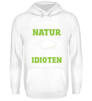 Natur (Outdoor, Camping, Wildnis)