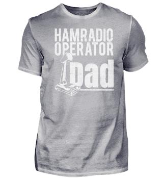 Amateur Opertor Dad