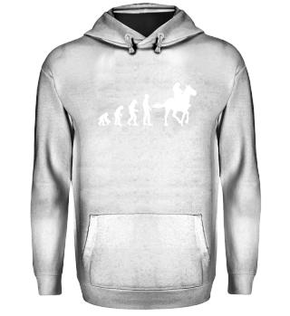 Pferd Reiter Reiten Pony Geschenk Spruch