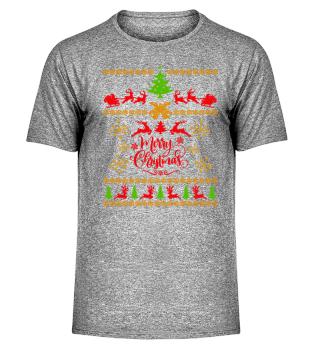UGLY CHRISTMAS DESIGN #7.17