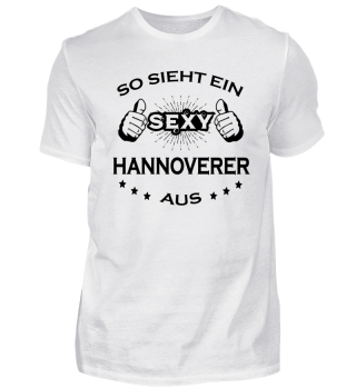 Sexy HANNOVERER Stadt