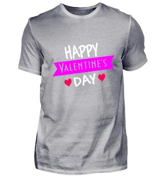 Happy Valentines day, schönen Valentinst