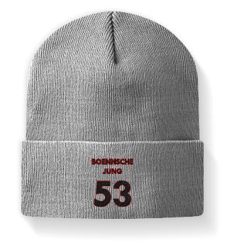 mütze boennsche jung 53
